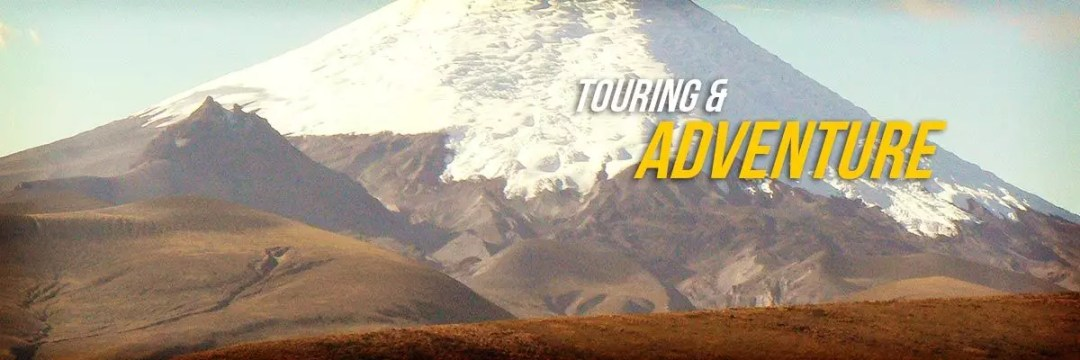 Touring & Adventure