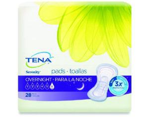 Bladder Control Pad TENA® 1009261