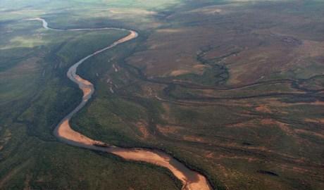 Fitzroy Rivery by Yaruman5