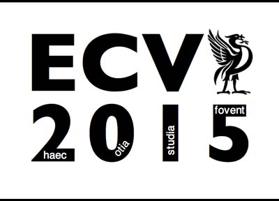 ECVP 2015