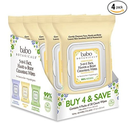 choose the best nature baby wipe img 2