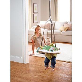 Most popular doorway baby jumper reviews 5