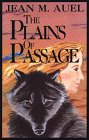Cover of The Plains of Passage by Jean M. Auel
