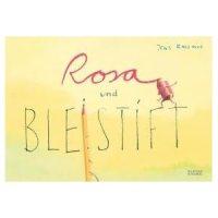 Rosa und Bleistift / Jens Rassmus