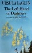 "Cover of ""The Left Hand of Darkness"""