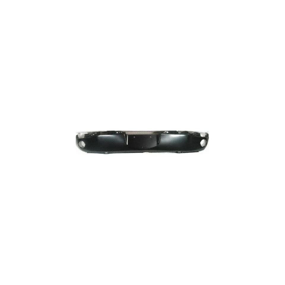 hight resolution of 65 66 ford mustang front lower valance 1965 65 1966 66 7666 c5zz17a939a