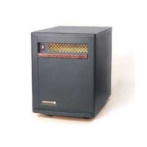 Edenpure® Gen3 Model 500 Quartz Infrared Portable Heater
