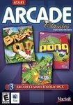 Atari Arcade Classics  - Mac
