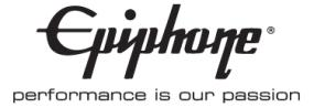 Epiphone Limited Production