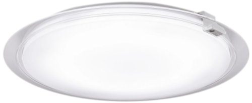 Panasonic エコナビ LEDシーリングライト ~8畳 HH-LC531A