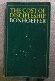 "Cover of ""The Cost of Discipleship"""