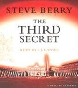 "Cover of ""The Third Secret: A Novel of Su..."