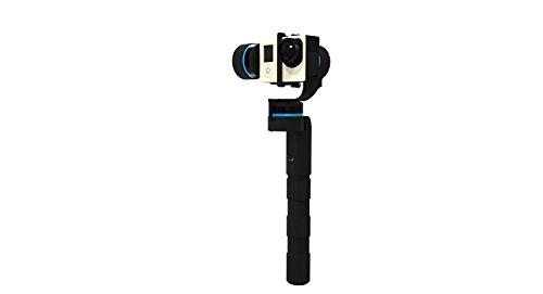 Feiyu G3 Ultra 3-axis Handheld Gimbal Gopro Hero3 Camera