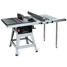Delta 10 Inch Table Saw Review