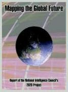 "Cover of ""Mapping the Global Future: Repo..."