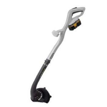 Ryobi 10-Inch 18V NiCd Cordless Electric String Weed Grass Trimmer Edger
