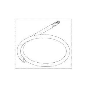 1409203 Drain Hose Kit FOR M7 Autoclave Ea Midmark