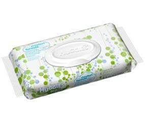 Huggies Natural Care Wipes 64 Count Tub
