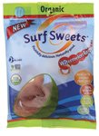 Surf Sweets Candy - Watermelon Rings - 2.75 OZ - 3 pk