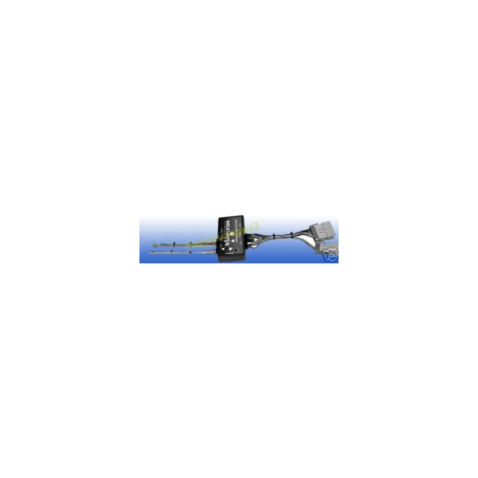 medium resolution of onstar wire harness gmc envoy 02 03 04 05 car radio wiring installation parts
