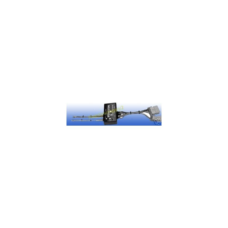 hight resolution of onstar wire harness gmc envoy 02 03 04 05 car radio wiring installation parts