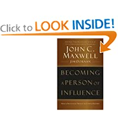 Becoming-A-Person-of-Influence-978-0785288398-John-maxwell-paperback-book