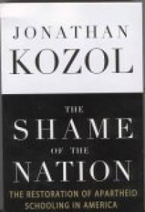 "Cover of ""The Shame of the Nation: The Re..."