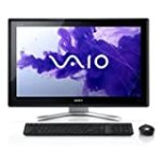 Sony VAIO VPC-L212FX/B 24-Inch All-in-One Desktop (Black) for $690.99 + Shipping