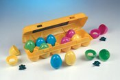 Water Gear Turtle-In-Eggs Pool Game