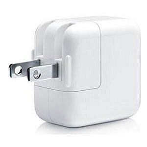 アップル 【純正品】Apple iPadmini/iPad/iPhone/iPod用 10W USB電源アダプタ 保証書同梱品 バルク品