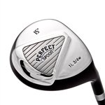 The New! Perfect Club Spoon xi 15 degree Mens Right Hand golf club