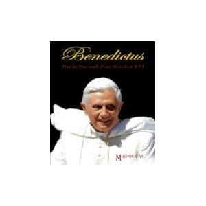 Benedictus: Day by Day with Pope Benedict XVI