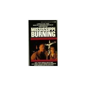 Mississippi Burning (Signet)