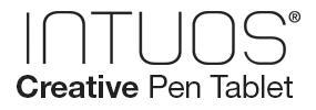 Amazon.com: Wacom Intuos Pen Small Tablet (CTL480
