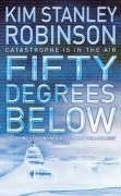 "Cover of ""Fifty Degrees Below"""