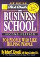 The Business School: For People Who Like Helping People