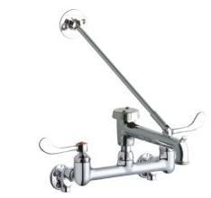 Amazon.com: Elkay LK940BP07T4S Commercial Faucet, Service