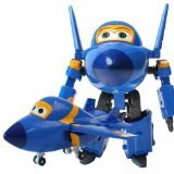 Super Wings Transformer Toy – Jerome