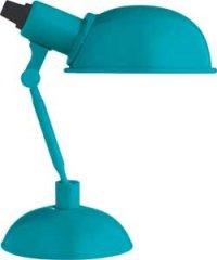 Habitat Tommy Desk Lamp - Turquoise (GI801AF): Amazon.co ...