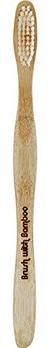 video review,bamboo toothbrush,bamboo,brush,(VIDEO Review) Bamboo Toothbrush by Brush with Bamboo,
