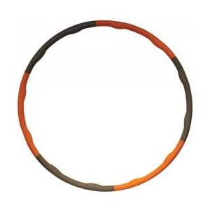 Fitness-Mad Weighted Wave Hula Hoop 1.5Kg