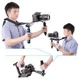 Neewer-Aluminium-Alloy-Foldable-Rig-Movie-Kit-Film-Making-System-Shoulder-Mount-Support-Rig-Stabilizer