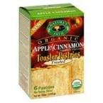Natures Path Frosted Apple Cinnamon Toaster Pastry (12x11 Oz)
