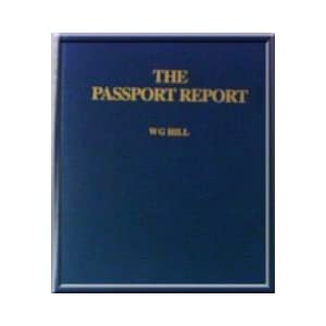 The Passport Report W.G. Hill Image