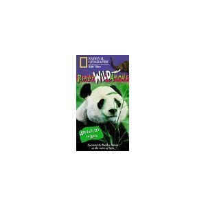 Amazoncom National Geographic39s Really Wild Animals