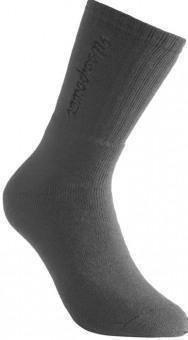 Woolpower 400 Socks Logo – Thermo Socken
