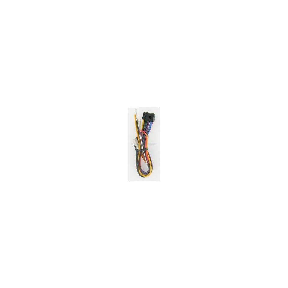 medium resolution of alpine alpine 09 01538z03 wire harness