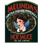 Melinda's Scotch Bonnet Hot Sauce, 5oz.