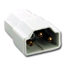 Savio Lighting MicroFluorescent DCG 3pin direct connector
