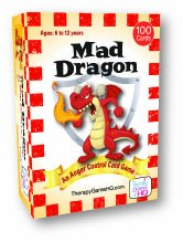 Mad Dragon Game